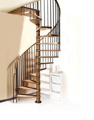 escalier en colimacon kronos