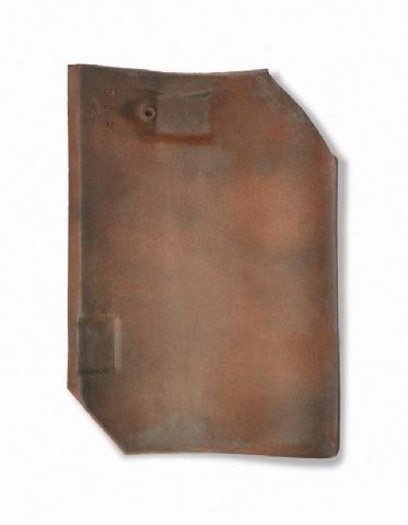 Tuile galbee 451 vieille tuile rustique for Koramic tuiles prix